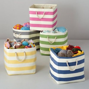 kids baskets