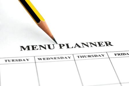 10282180 - menu planner