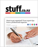 Stuff article cover