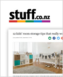Stuff article for childrens rooms