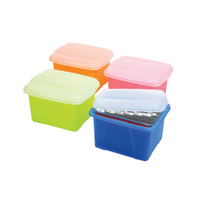 Warehouse Stationary Storage Box