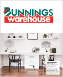 Bunnings article on home offices