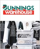 Bunnings article making the most of your wardrobe